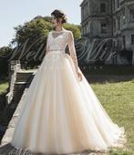 Svadobné šaty od 36-50, 34