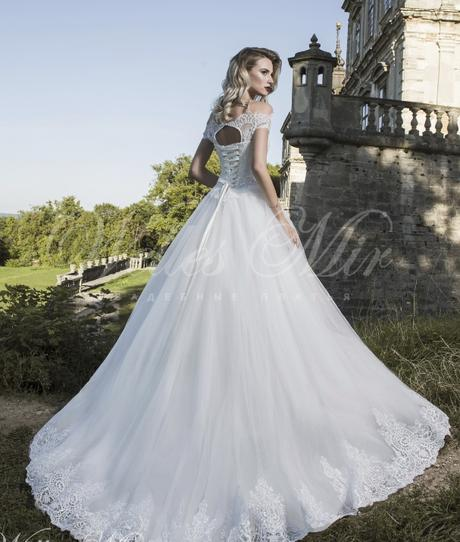 Svadobné šaty od 36-50 - Obrázok č. 3