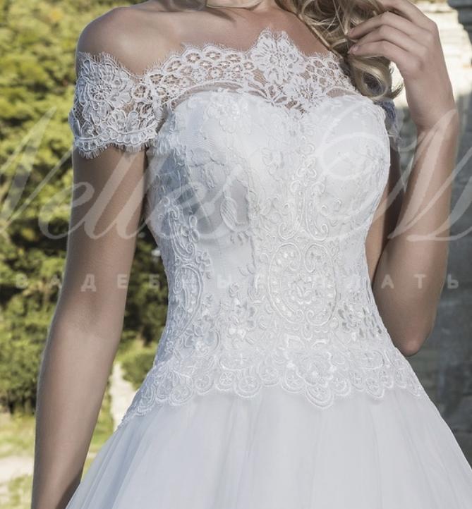 Svadobné šaty od 36-50 - Obrázok č. 2