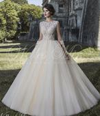 Svadobné šaty od 36-50, 38