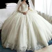 Nové svadobné šaty, 44