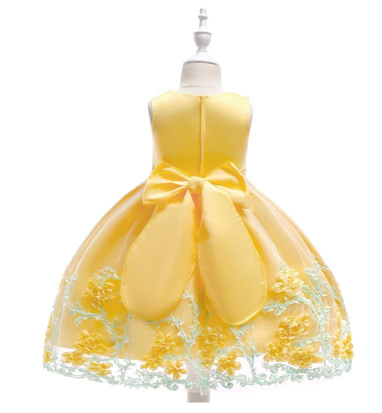 Detské šaty 130 - Obrázok č. 2