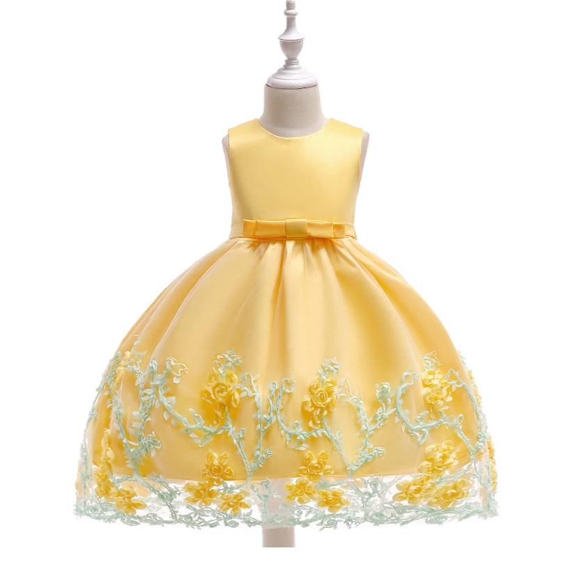 Detské šaty 130 - Obrázok č. 1