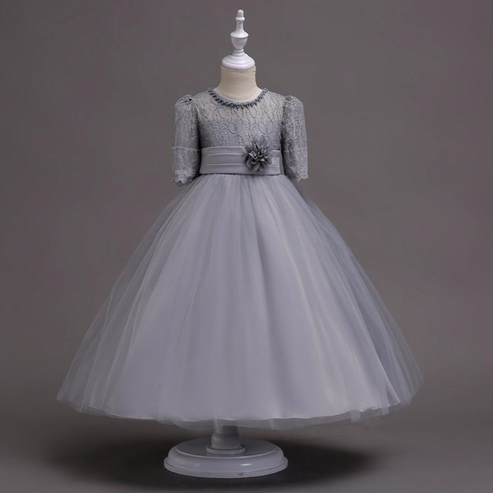 Slávnostné šaty 120-170 - Obrázok č. 4