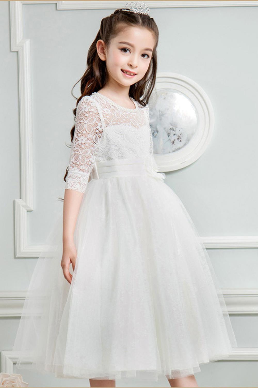Slávnostné šaty 120-170 - Obrázok č. 1