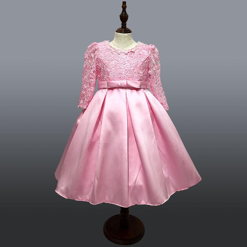 Slávnostné šaty 110-160 - Obrázok č. 3