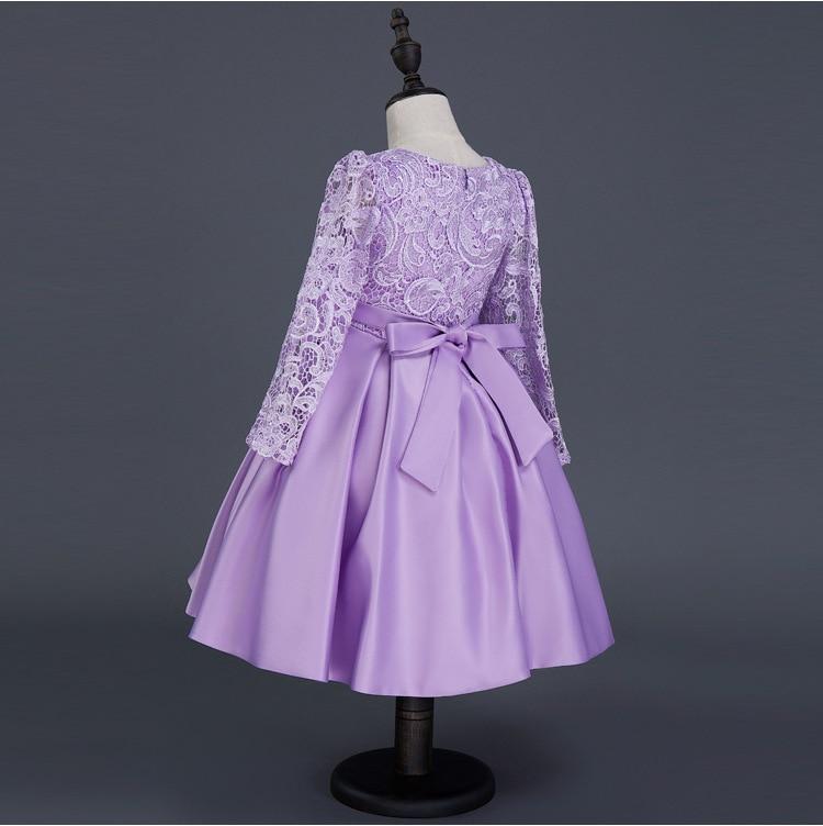 Slávnostné šaty 110-160 - Obrázok č. 4