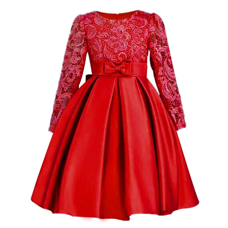 Slávnostné šaty 110-160 - Obrázok č. 1