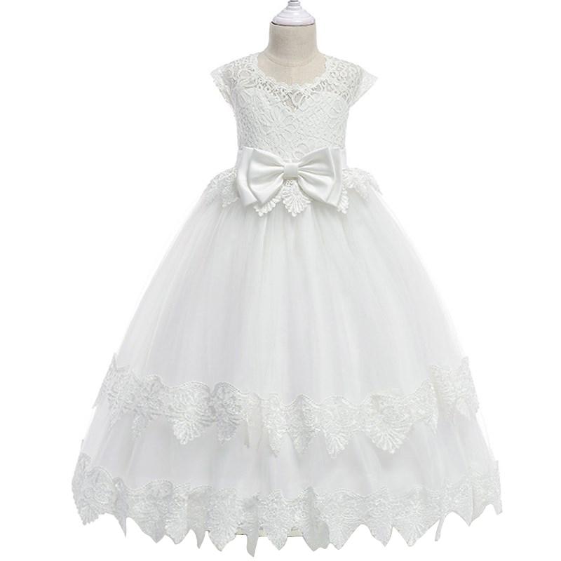 Spoločenské šaty 110-160 - Obrázok č. 3