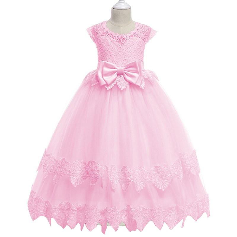 Spoločenské šaty 110-160 - Obrázok č. 2