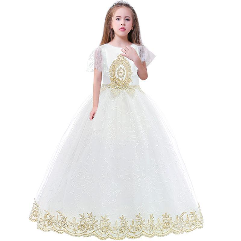 Slávnoatné šaty 120-170 - Obrázok č. 1