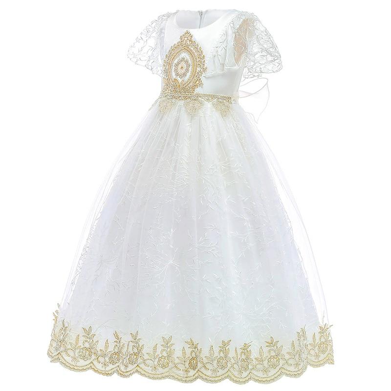 Slávnoatné šaty 120-170 - Obrázok č. 3