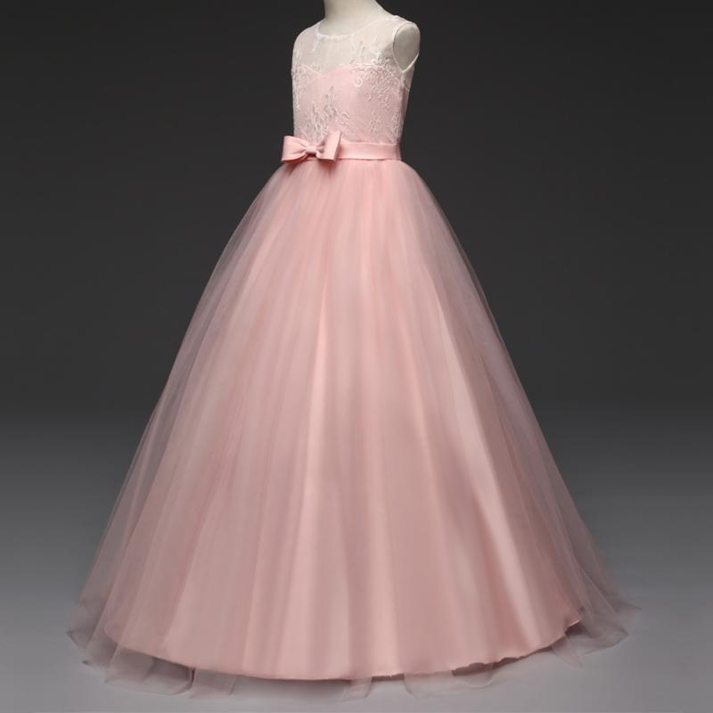 Spoločenské šaty 130-170 - Obrázok č. 4
