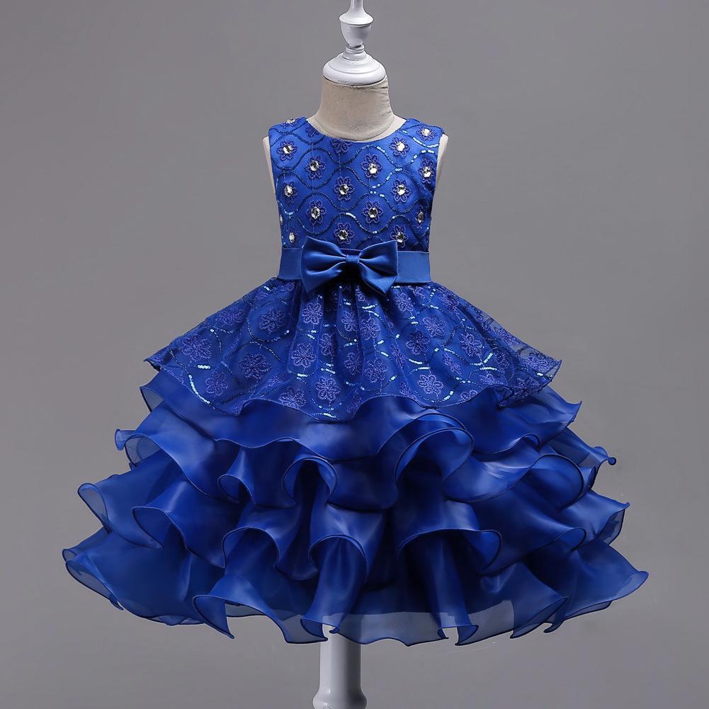 Slávnostné šaty 110-170 - Obrázok č. 1