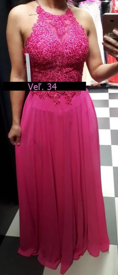 Spoločenské šaty S - Obrázok č. 1