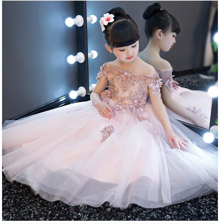 Spoločenské šaty 80-160 - Obrázok č. 1