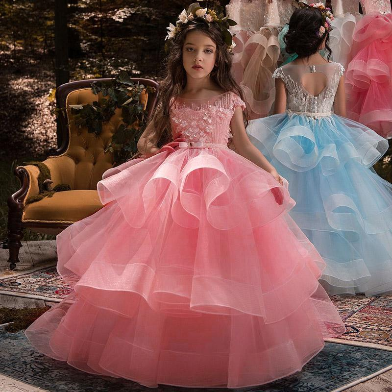 Spoločenské šaty 120-170 - Obrázok č. 1