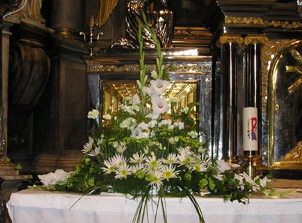 Pomaly sa pripravujeme......26.7.2008 - do kostola