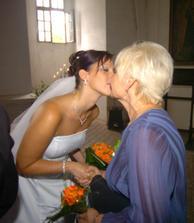 já a moje milovaná maminka