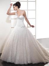 na vysoký nevěsty