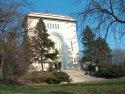 Tu bude obrad - kostol Panny Márie Snežnej na Kalvárii
