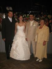 Moja mamka a najstarší brat