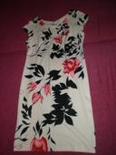 šaty s kvetmi, 42