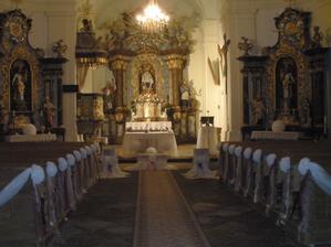 A kostelíček u sv. Vojtěcha