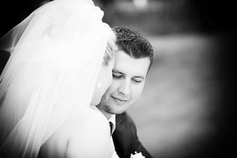 Můj milovaný manžel