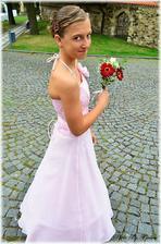 Moje budoucí nevěsta :-)