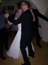 první tanec večera