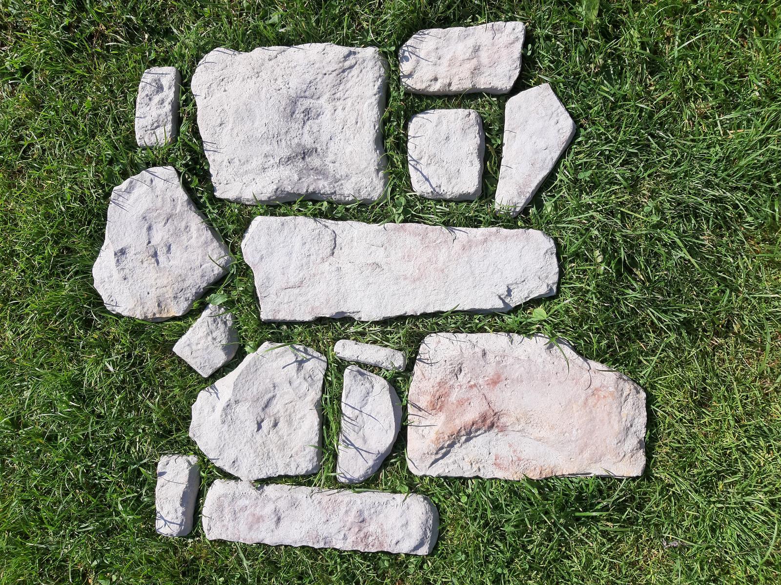 Obkladový kameň ORAVSKÝ Grigio - Obrázok č. 2