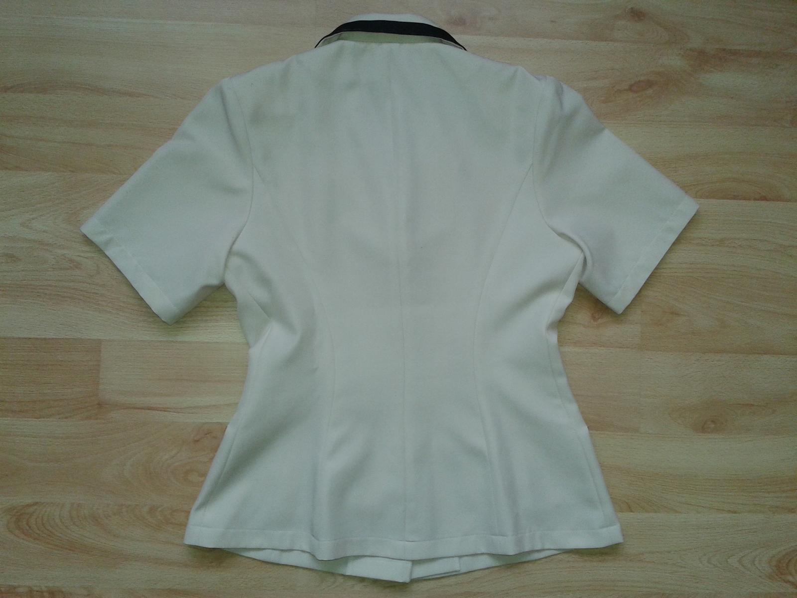 Letný sukňový kostým - Obrázok č. 4