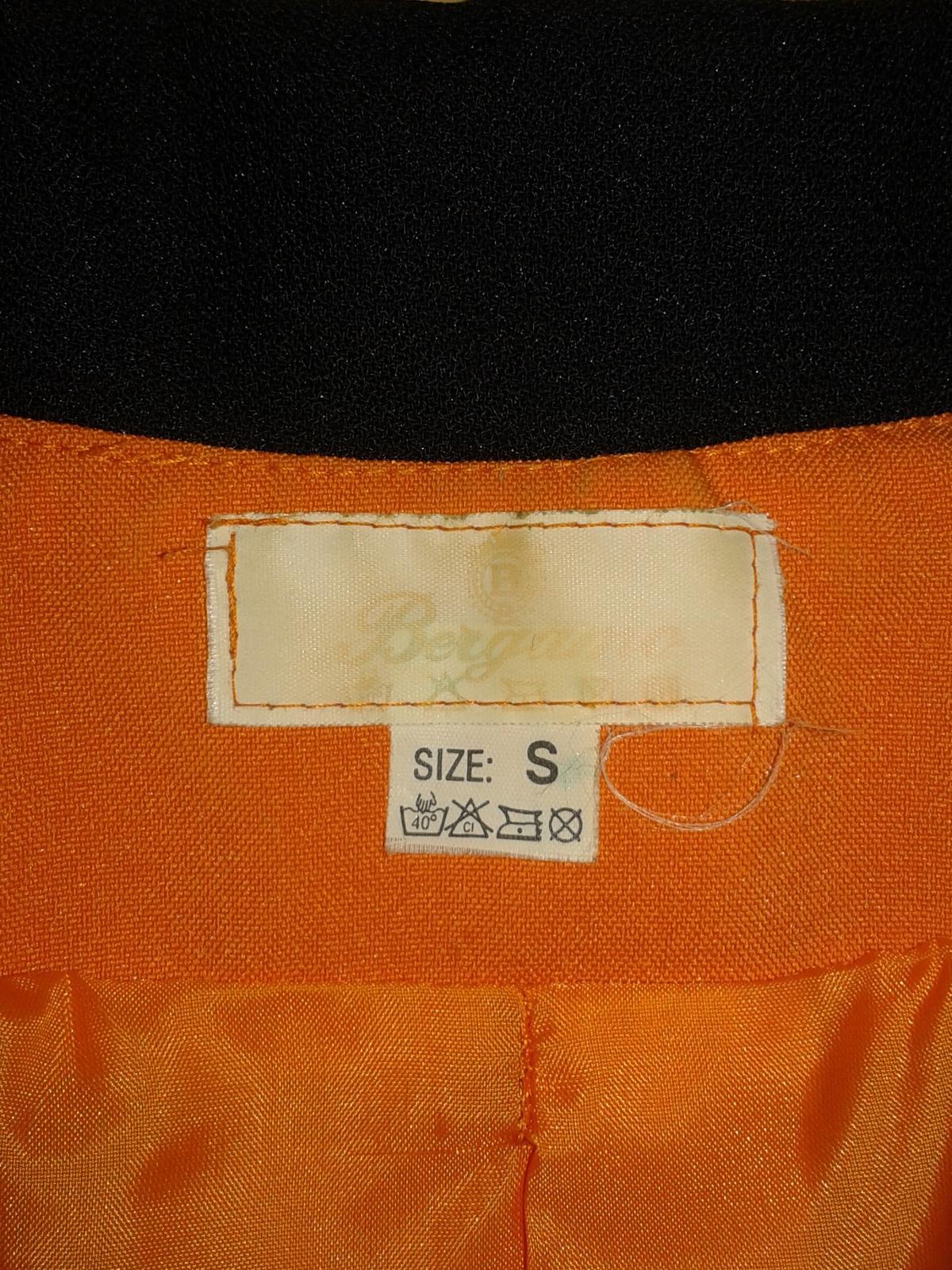 Dievčenský sukňový kostým - Obrázok č. 3