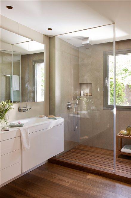 Inšpirácie do budúceho bytu - kúpeľňa - Obrázok č. 2