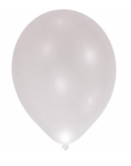 LED svietiace balóny - Obrázok č. 1