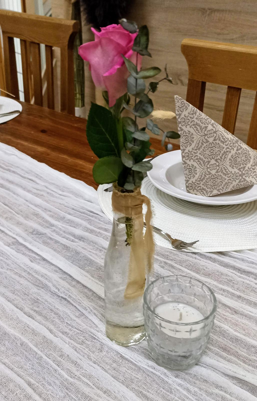 Sklenené fľašky/vázy - Obrázok č. 1