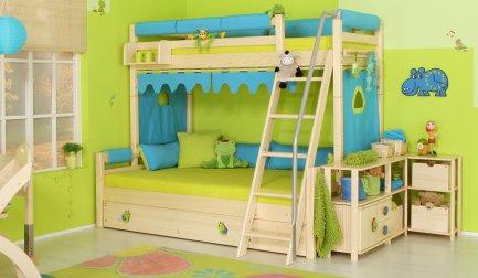 Pokoj pro kluky - Domestav