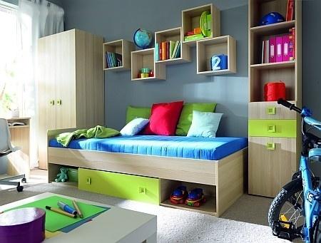 Pokoj pro kluky - Obrázek č. 18