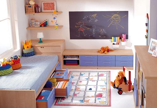 Pokoj pro kluky - Obrázek č. 19