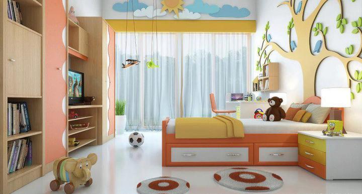 Pokoj pro kluky - Obrázek č. 30