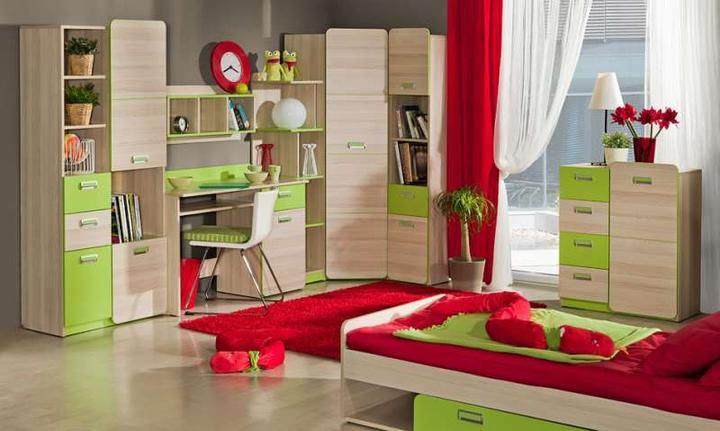 Pokoj pro kluky - Obrázek č. 34