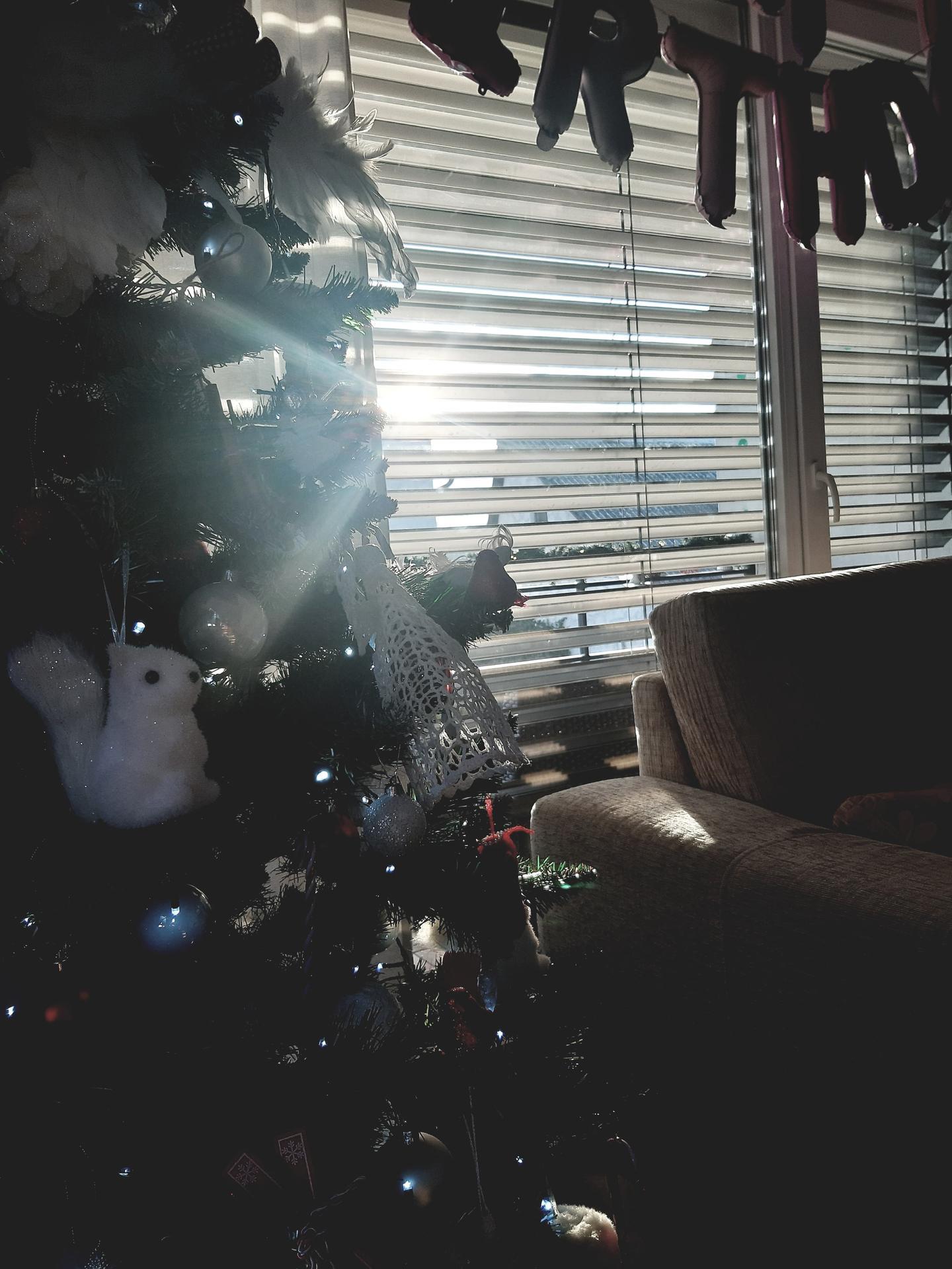 *čriepky od Nás* - vianočné ráno 2019