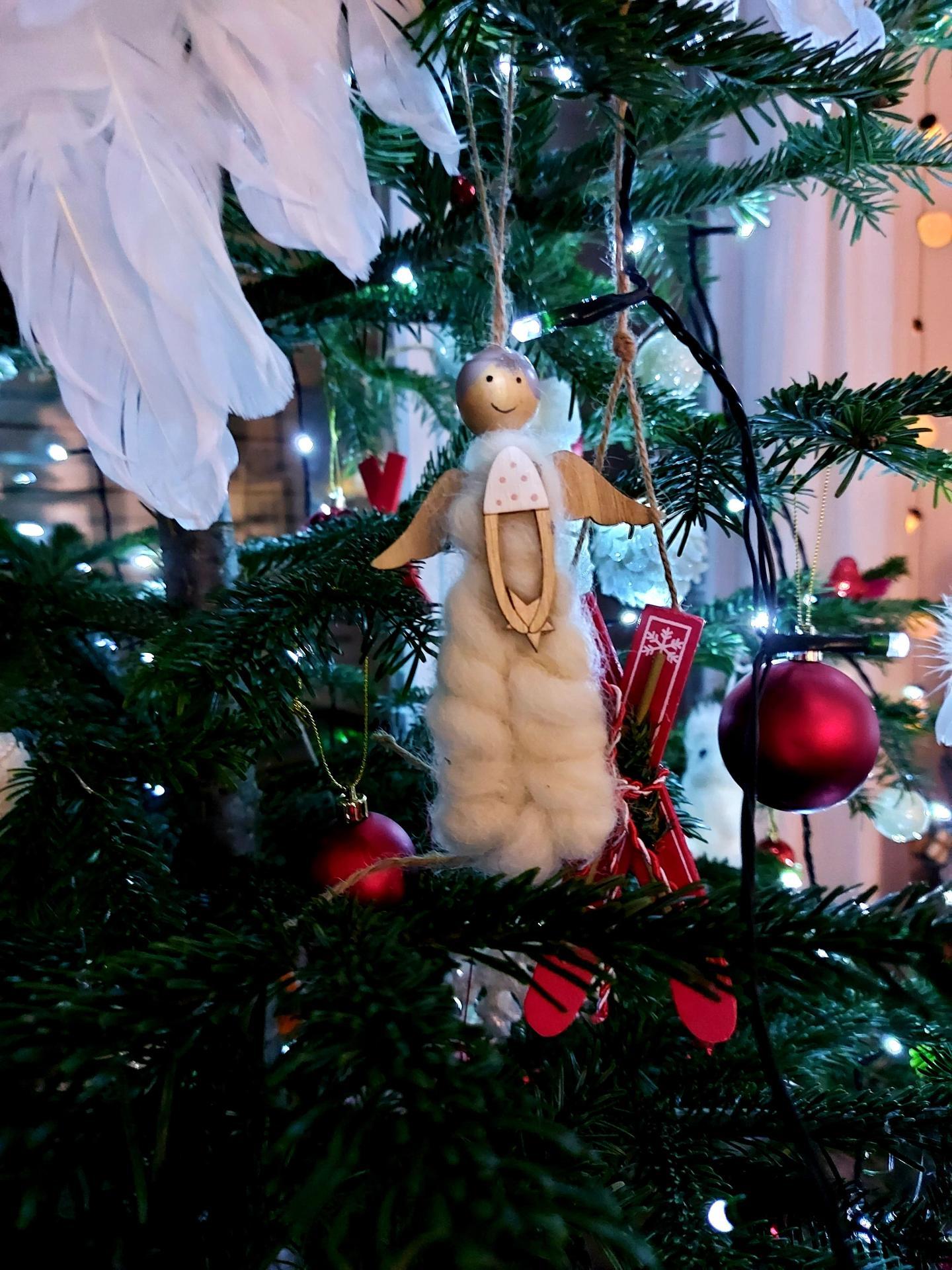 *čriepky od Nás* - Christmas is comming .....