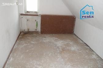další dětský pokoj,v budoucnu šatna v ložnici