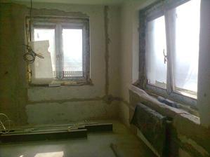 Kuchyňská okna