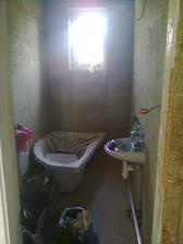 pidi koupelnička dole