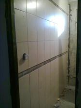 malá ochutnávka vrchní koupelny....už se nemůžu dočkat