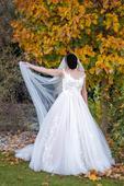 Svadobné šaty Armonia Tenor, 38