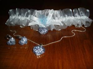 moje modré klenoty:)